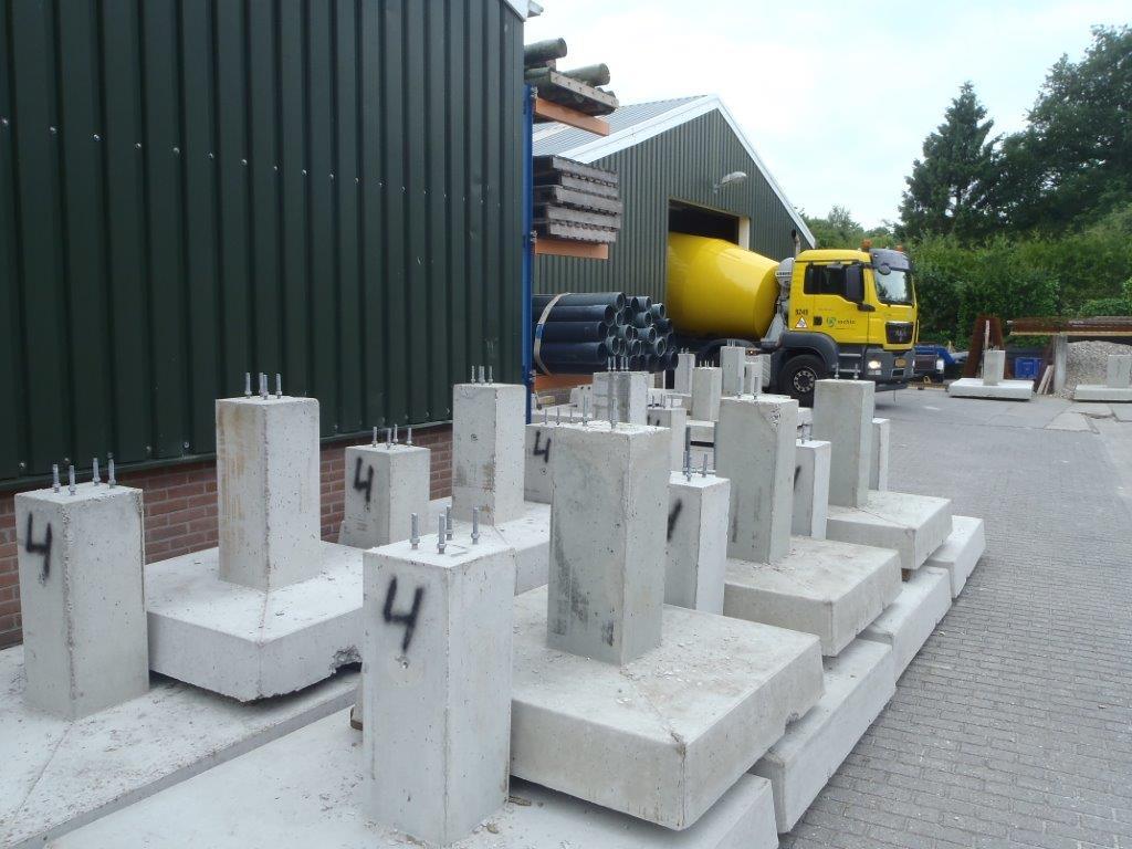 Super betonpoeren IG-77